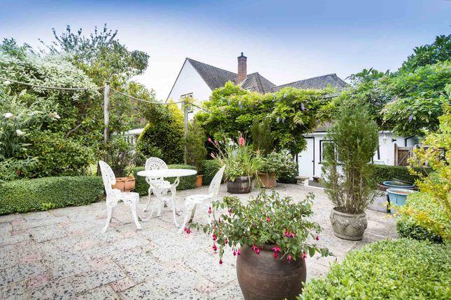 Thumbnail Detached house to rent in Hungershall Park Close, High Rocks Lane, Tunbridge Wells