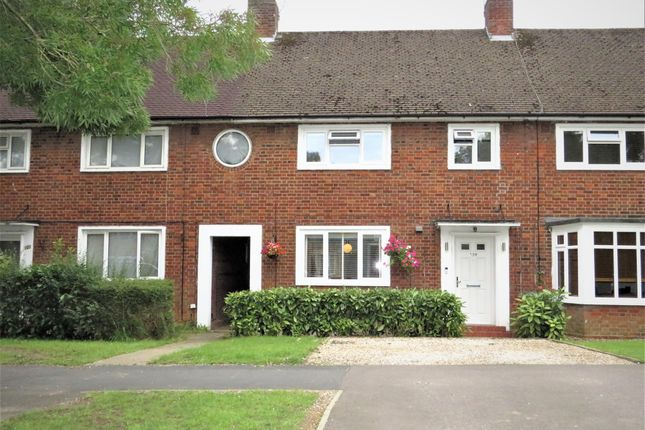 Thumbnail Link-detached house for sale in Cole Green Lane, Welwyn Garden City