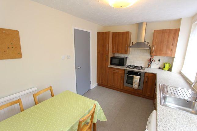 Thumbnail Flat to rent in Liddesdale Place, Stockbridge, Edinburgh