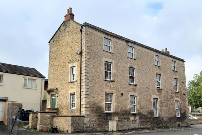 1 bed flat to rent in Badcox, Frome BA11