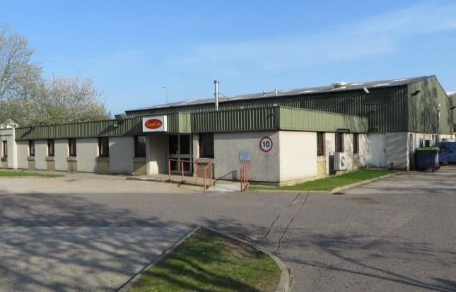 Thumbnail Commercial property for sale in Burnside Drive, Dyce, Aberdeen