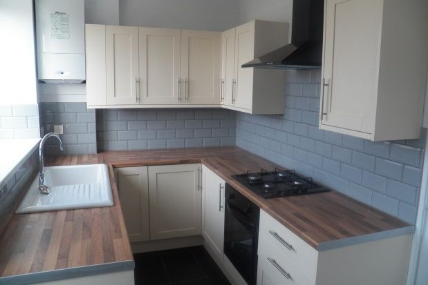 Thumbnail Property to rent in Kilvey Road, St. Thomas, Swansea