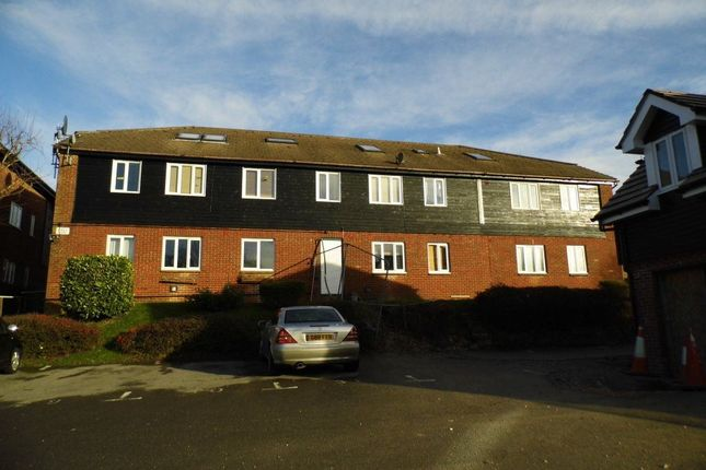 Thumbnail Flat to rent in Streatfield Gardens, Streatfield Road, Heathfield