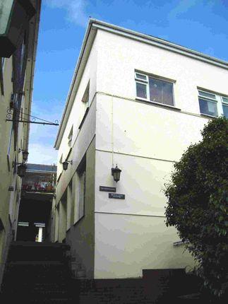 Studio to rent in Lockington House, Liskeard