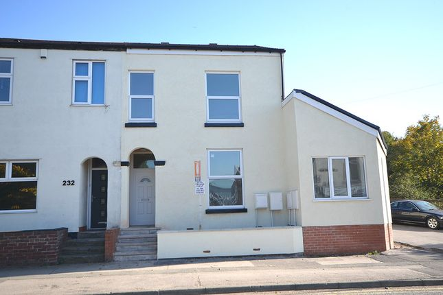 Thumbnail Flat to rent in Church Street, Westhoughton