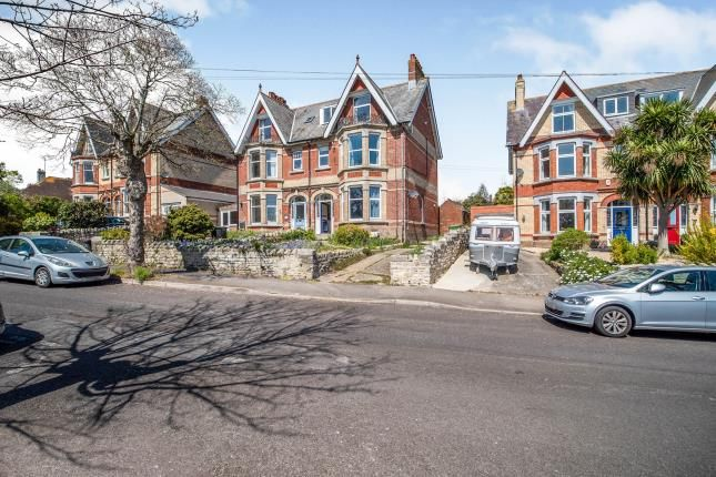 Thumbnail Semi-detached house for sale in Radipole, Weymouth, Dorset