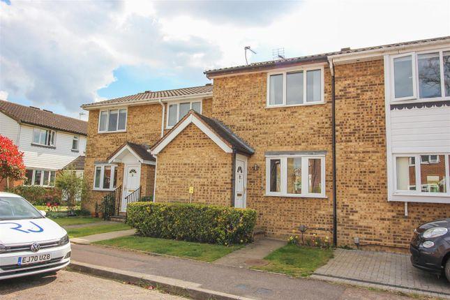 Thumbnail Terraced house for sale in Ladywell Prospect, Sawbridgeworth