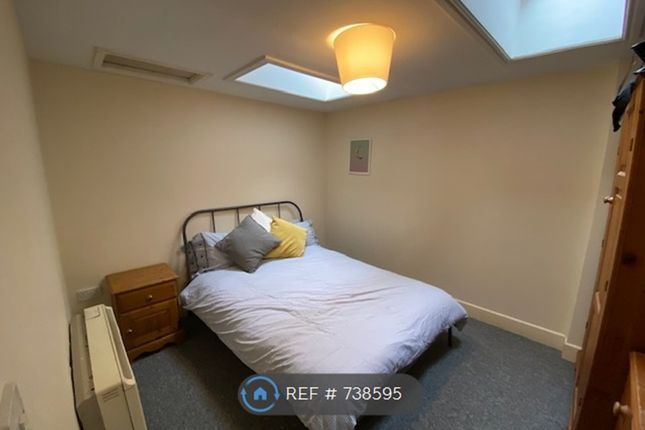 Bed 1 of Bedford Place, Southampton SO15