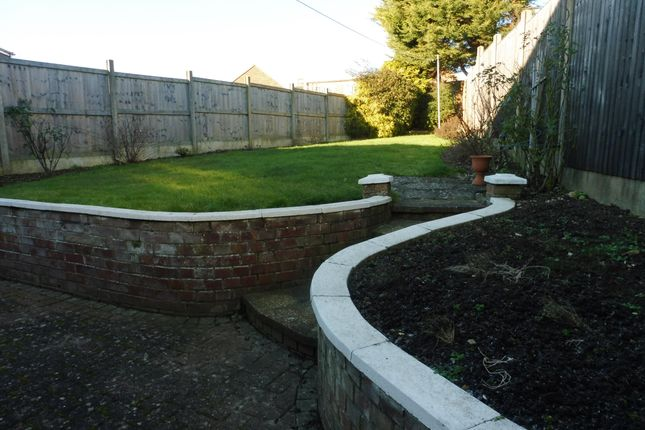 Garden of Madginford Road, Bearsted, Maidstone ME15