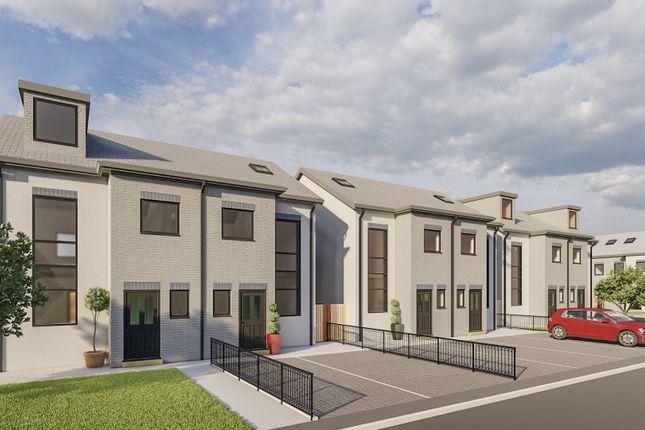 Thumbnail Semi-detached house for sale in Plot 56, Scafell, Sanderling Walk