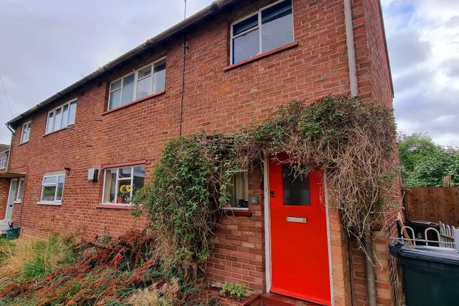Thumbnail Semi-detached house for sale in Ridgewell Way, Colchester