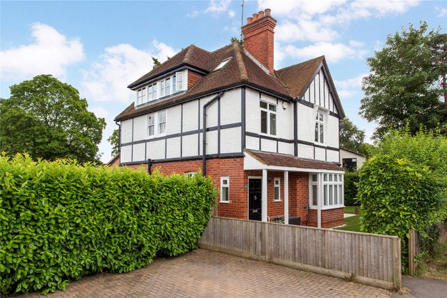 Thumbnail Detached house for sale in Berkshire Road, Henley-On-Thames, Oxfordshire