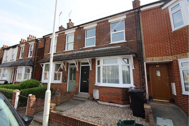 Thumbnail Terraced house for sale in Beehive Lane, Chelmsford