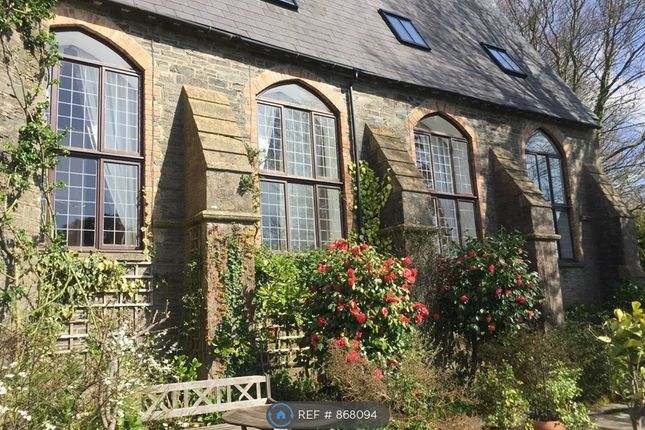 Thumbnail Terraced house to rent in Peregrine Hall, Lostwithiel