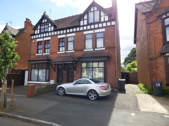 Thumbnail Semi-detached house for sale in Westfield Road, Acocks Green, Birmingham, West Midlands