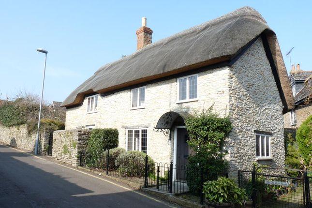 Thumbnail Detached house to rent in Barrow Hill, Stalbridge, Sturminster Newton, Dorset