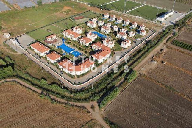 Spacious Detached Belek Golf Villa - Open Landscapes