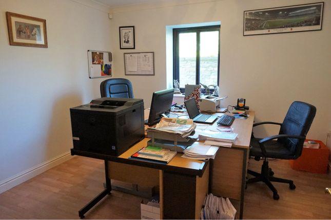 Office / Study of Farthings Paddock, Alford BA7