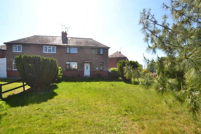 Thumbnail Property to rent in Sunningdale, Hadley, Telford