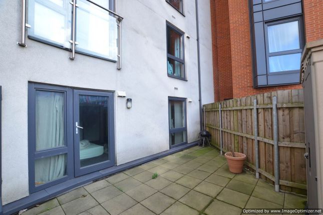 Thumbnail Flat for sale in Comstock Court, Atlip Road, Wembley