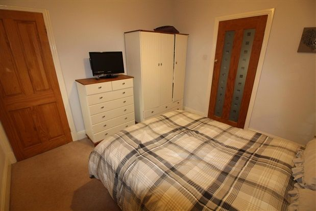 Master Bedroom of Clifton Drive, Lytham St. Annes FY8