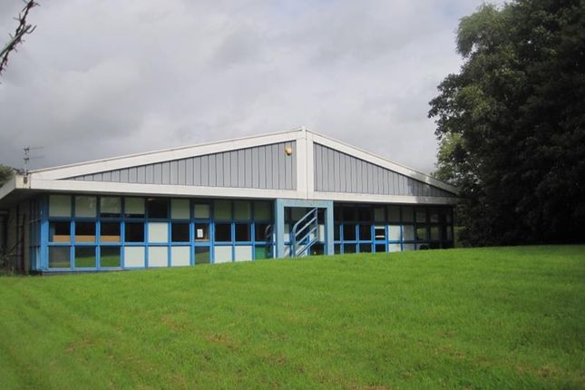 Thumbnail Office to let in Unit 16 Shap Road Industrial Estate, Kendal, Cumbria