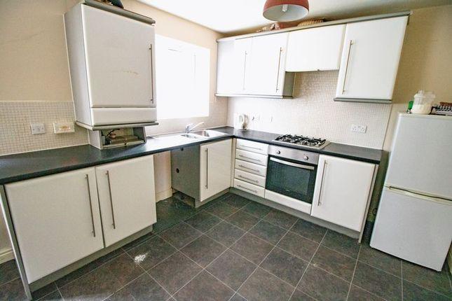 Kitchen of Nuffield Close, Heaton, Bolton BL1
