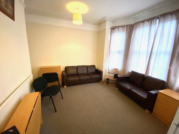 Lounge of Portswood, Southampton, Hampshire SO14