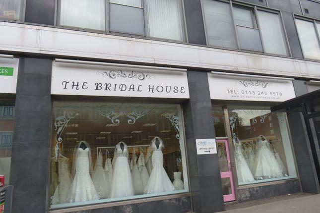Retail premises for sale in Regent Street, Leeds