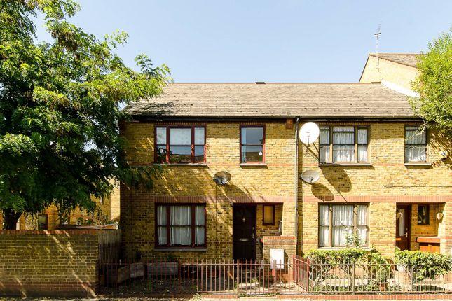 Thumbnail Property to rent in Myatt Road, Brixton
