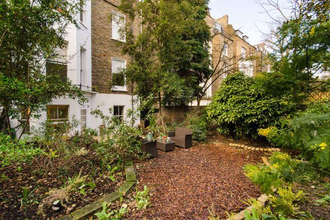 Redcliffe Gardens, Chelsea, London SW10