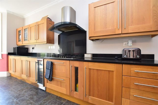 Thumbnail Terraced house for sale in Town End, Caterham, Surrey