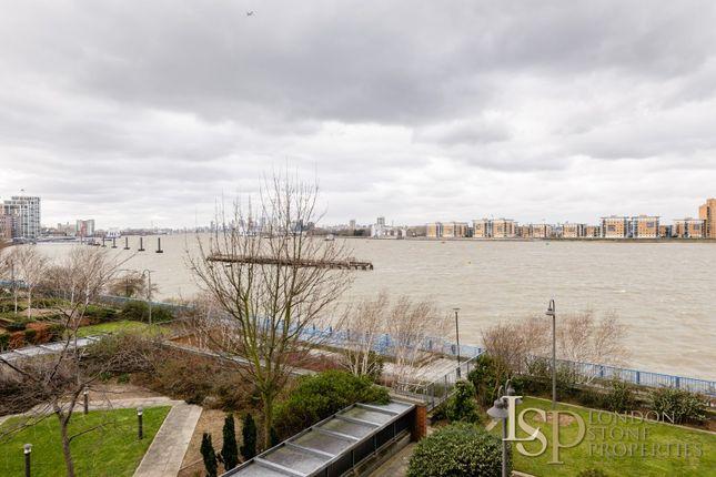 Views of Erebus Drive, London SE28
