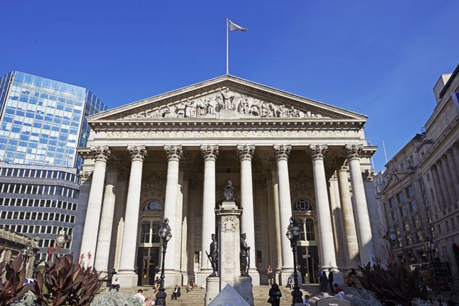 Thumbnail Office to let in Royal Exchange, London