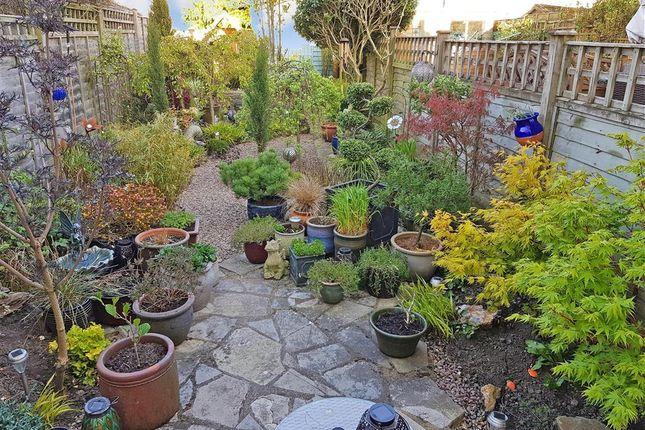 Rear Garden of Henwood Green Road, Pembury, Tunbridge Wells, Kent TN2