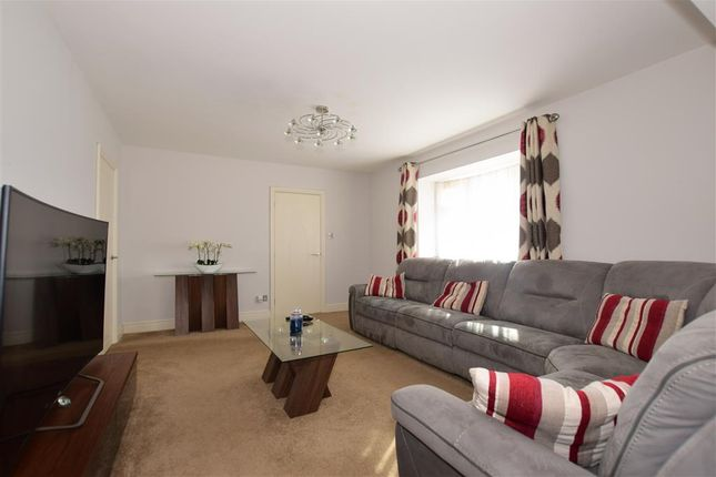4 bed end terrace house for sale in Burrow Road, Chigwell, Essex