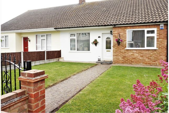 Thumbnail Semi-detached house for sale in Ashcombe, Rochford