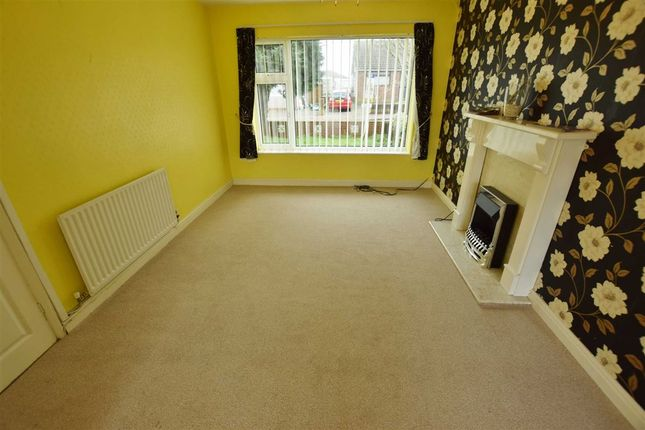 Thumbnail Semi-detached house to rent in St Bees Drive, Barrow In Furness, Cumbria