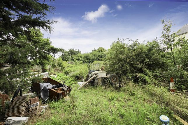 Thumbnail Land for sale in Scarborough Road, Southminster