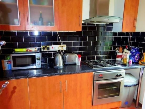 Thumbnail End terrace house to rent in Crofts Street, London