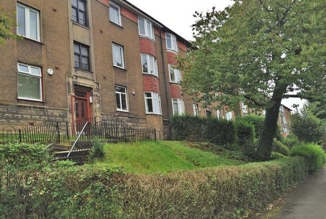 Thumbnail Flat to rent in Dorchester Avenue, Kelvindale, Glasgow
