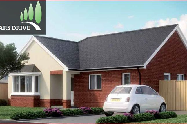 Thumbnail Detached bungalow for sale in Tennant Grove, Neath