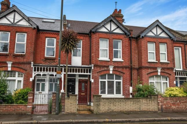 Thumbnail Maisonette for sale in Kingston Road, London, Kingston Road, Wimbledon Chase