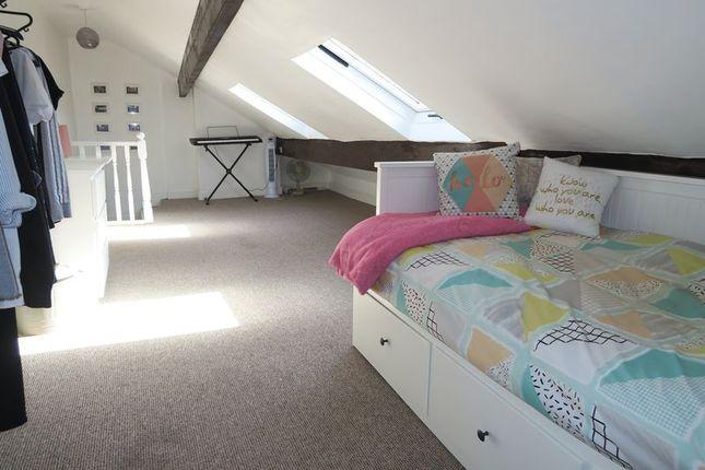 Loft Room of Tennyson Street, Morley, Leeds LS27