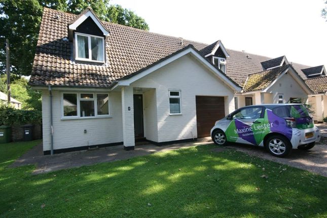 Thumbnail Terraced house to rent in Norman Court, Hemingford Grey, Huntingdon