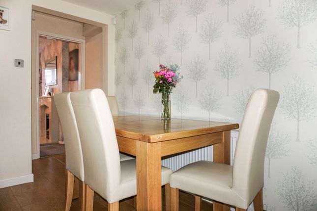 Dining Area of Roman Road, Manchester M35