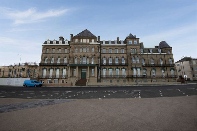 Thumbnail Flat for sale in Newcomen Terrace, Redcar, North Yorkshire