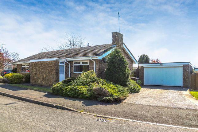 Thumbnail Bungalow for sale in Hammas Leys, Long Buckby, Northampton