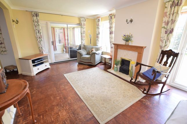 Lounge of Timberlaine Road, Pevensey Bay BN24