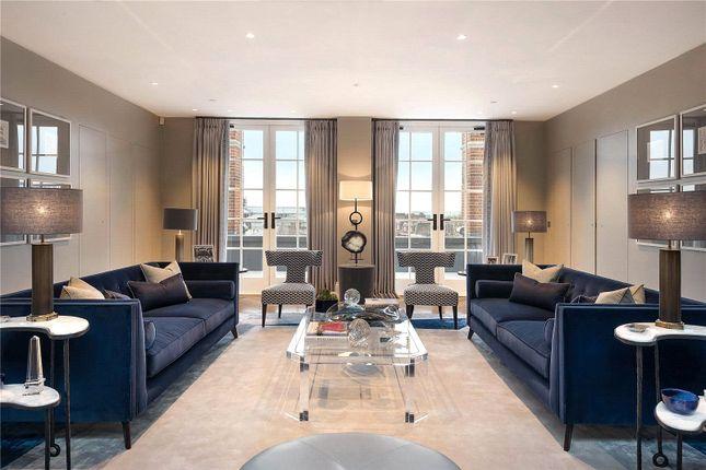 5 bed flat for sale in Sloane Building, Hortensia Road, Chelsea, London SW10